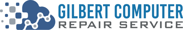 Gilbert Computer Repair Service's logo